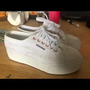 Size 9 Superga Women's Shoes